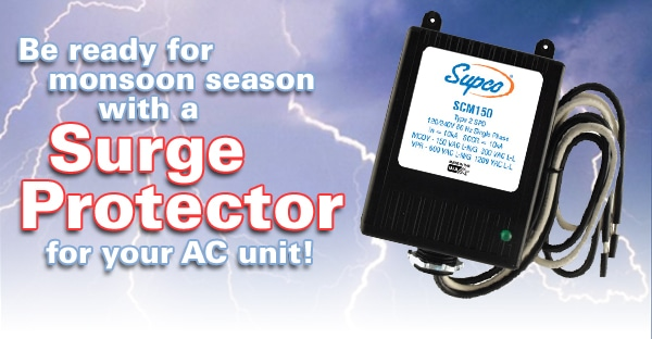 Surge Protectors Bertie Heating Amp Air Conditioning Llc