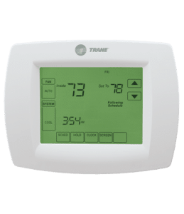 Programmable Thermostat from Trane