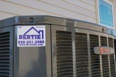 Bertie Heating & Air Conditioning Gainesville, FL