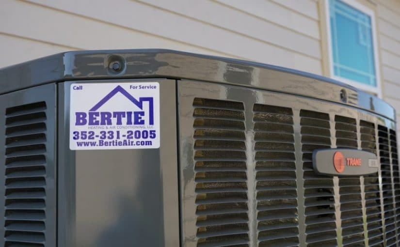 Bertie Heating & Air Conditioning Gainesville, FL